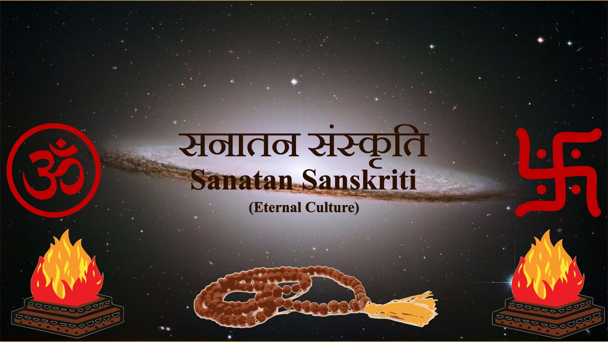 Sanatan Sanskriti (@sanatansanskriti) Cover Image