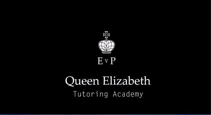 Queen Elizabeth Academy (@tutoringacademy) Cover Image