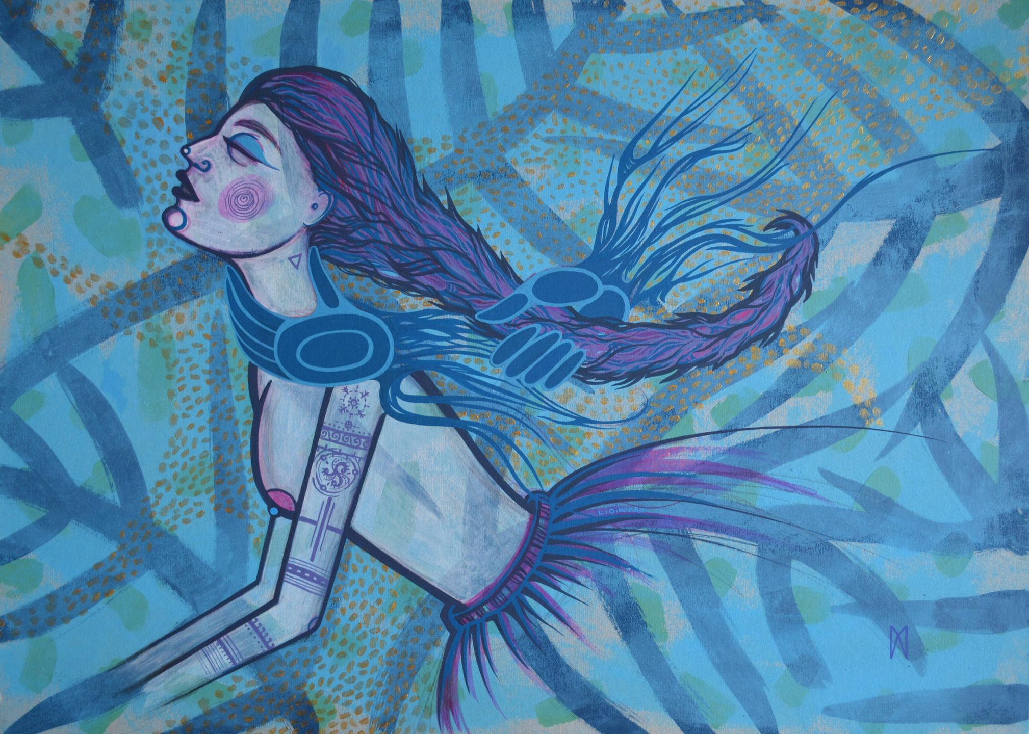 Lida (@lidikart) Cover Image