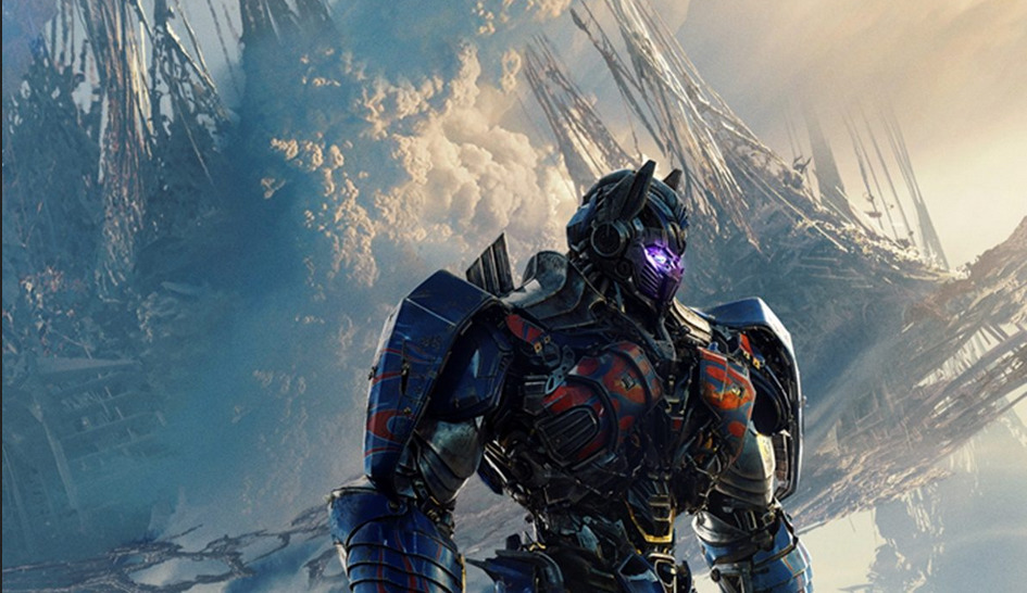 Transformers The Last Knight Movie 2017 Full HD O (@transformersthelastknightmovie) Cover Image