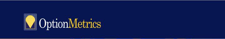 Option Metrics, LLC (@optionmetricsllc) Cover Image