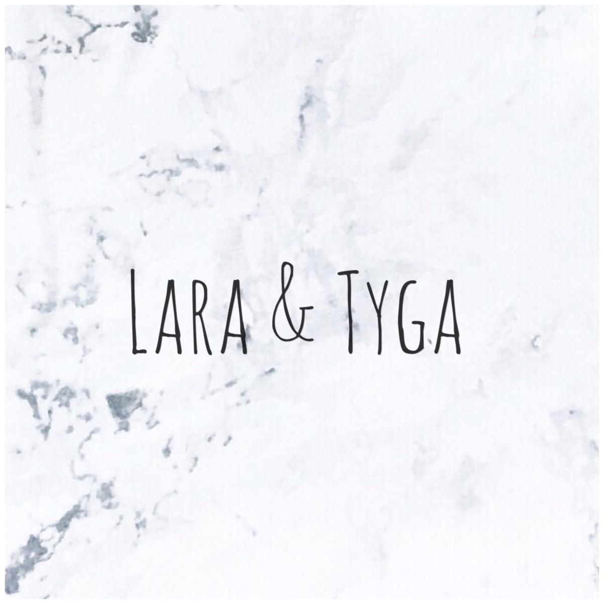 Tyga and Lara (@my_pigeon_pair) Cover Image