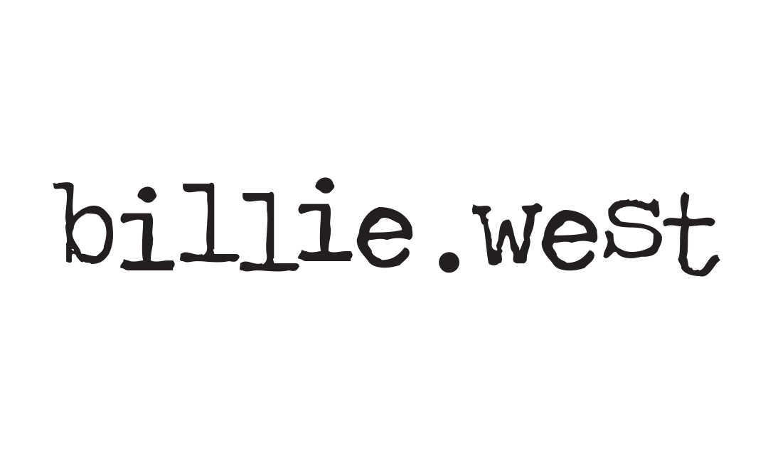 billie west (@billiewest) Cover Image