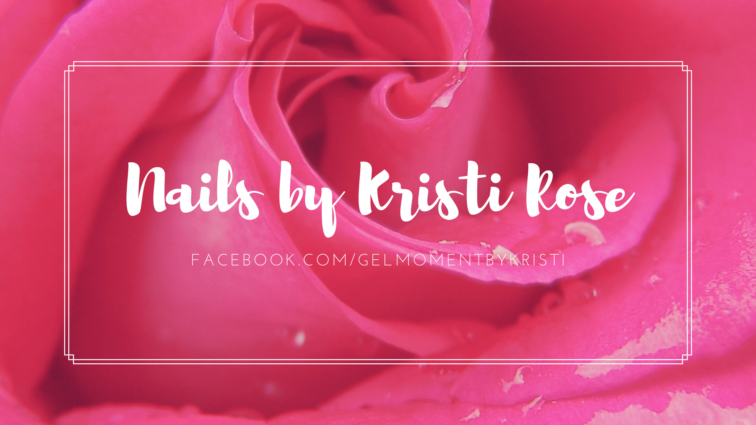 Kristi Rose (@nailsbykristirose) Cover Image
