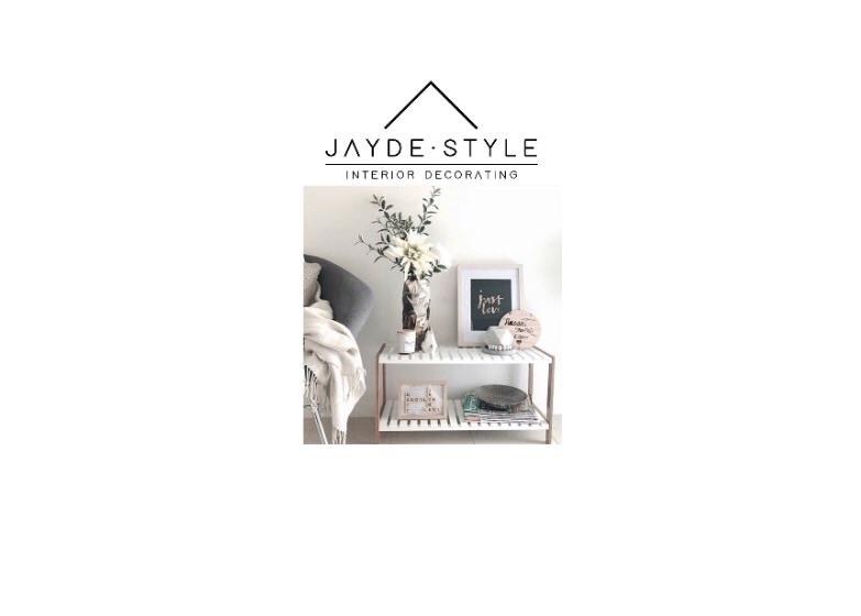 jayde.style (@jaydestyle) Cover Image