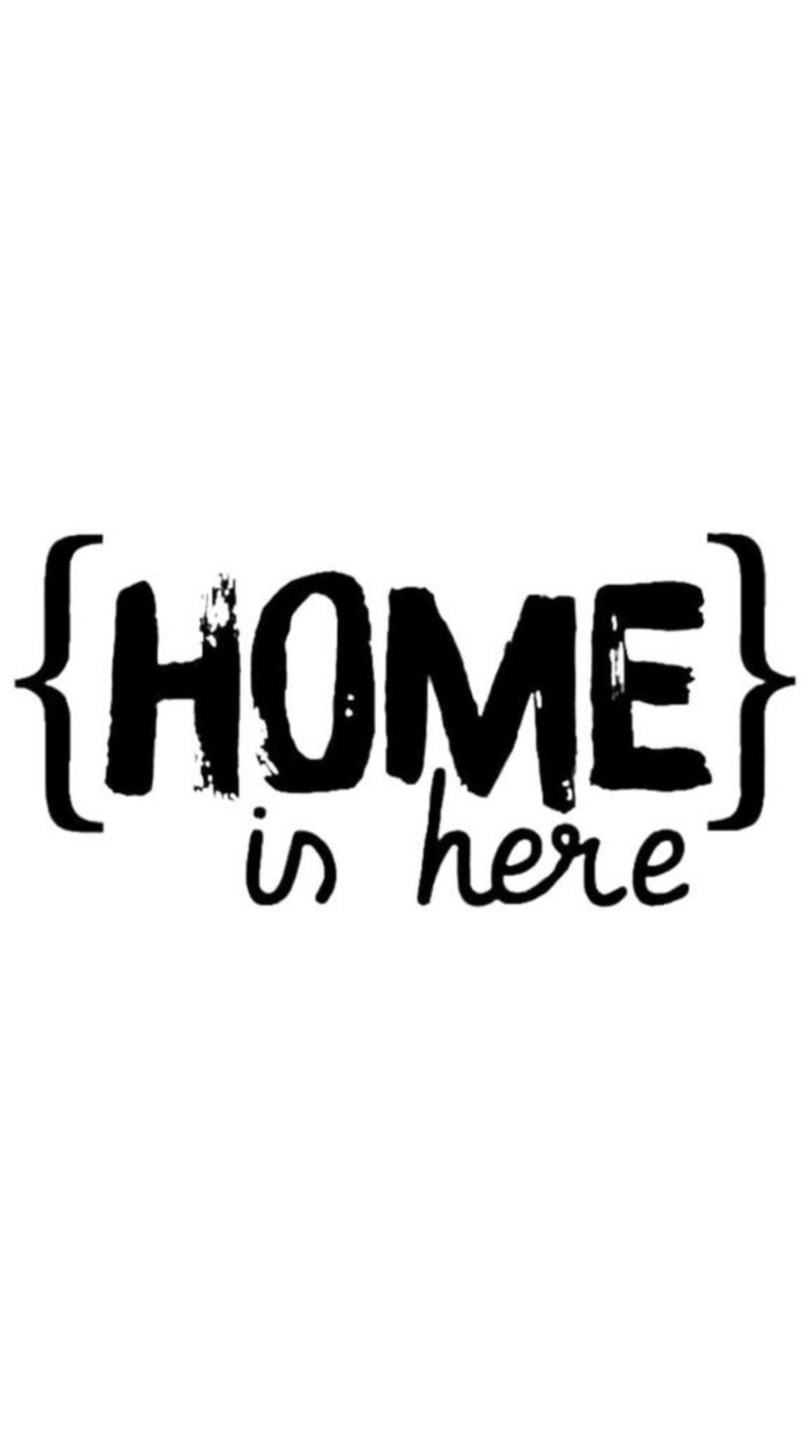 @homeishere Cover Image