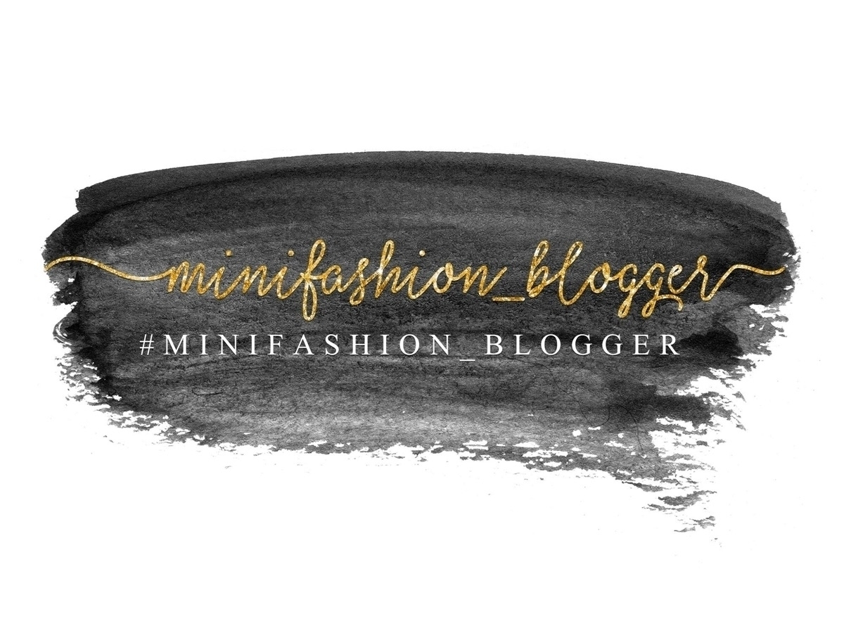 @minifashion_blogger Cover Image
