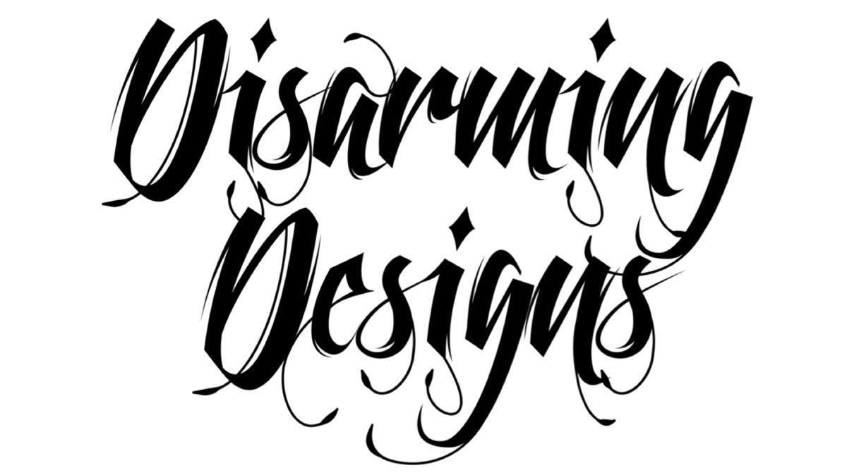 Disarming Designs (@disarmingdesigns) Cover Image