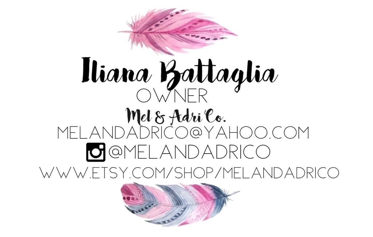 Mel & Adri Co (@melandadri) Cover Image