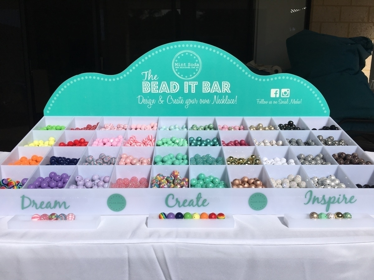 The Bead It Bar Perth ~ Dee (@thebeaditbar_perth) Cover Image