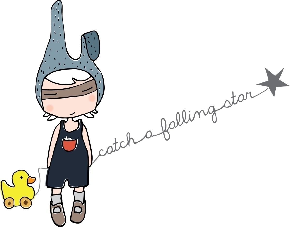 Catch A Falling Star  (@catchafallingstar) Cover Image