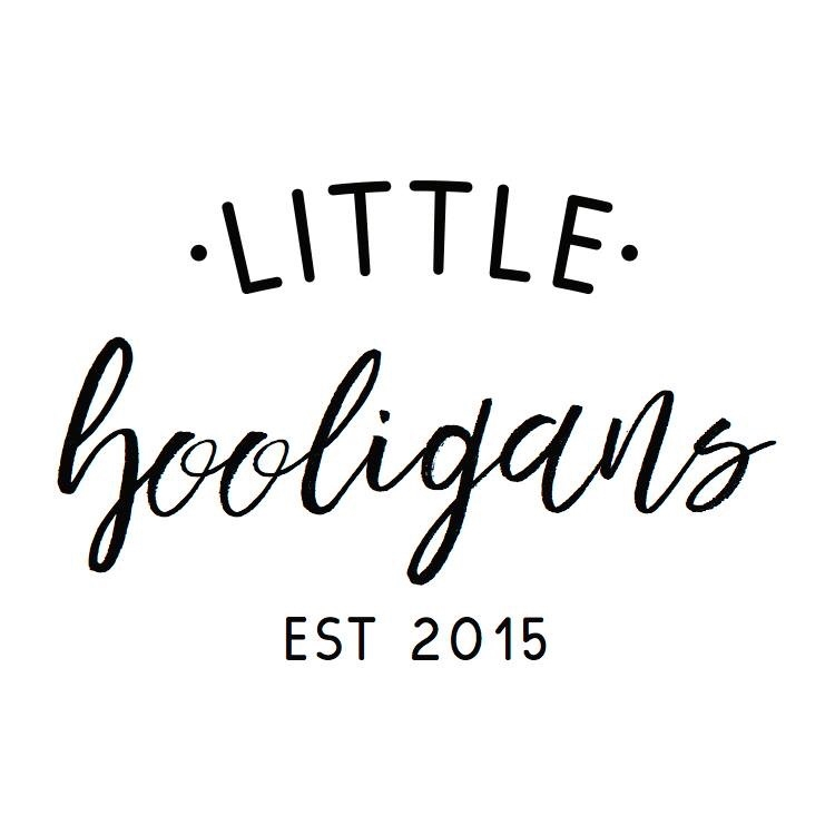 (@littlehooligansco) Cover Image
