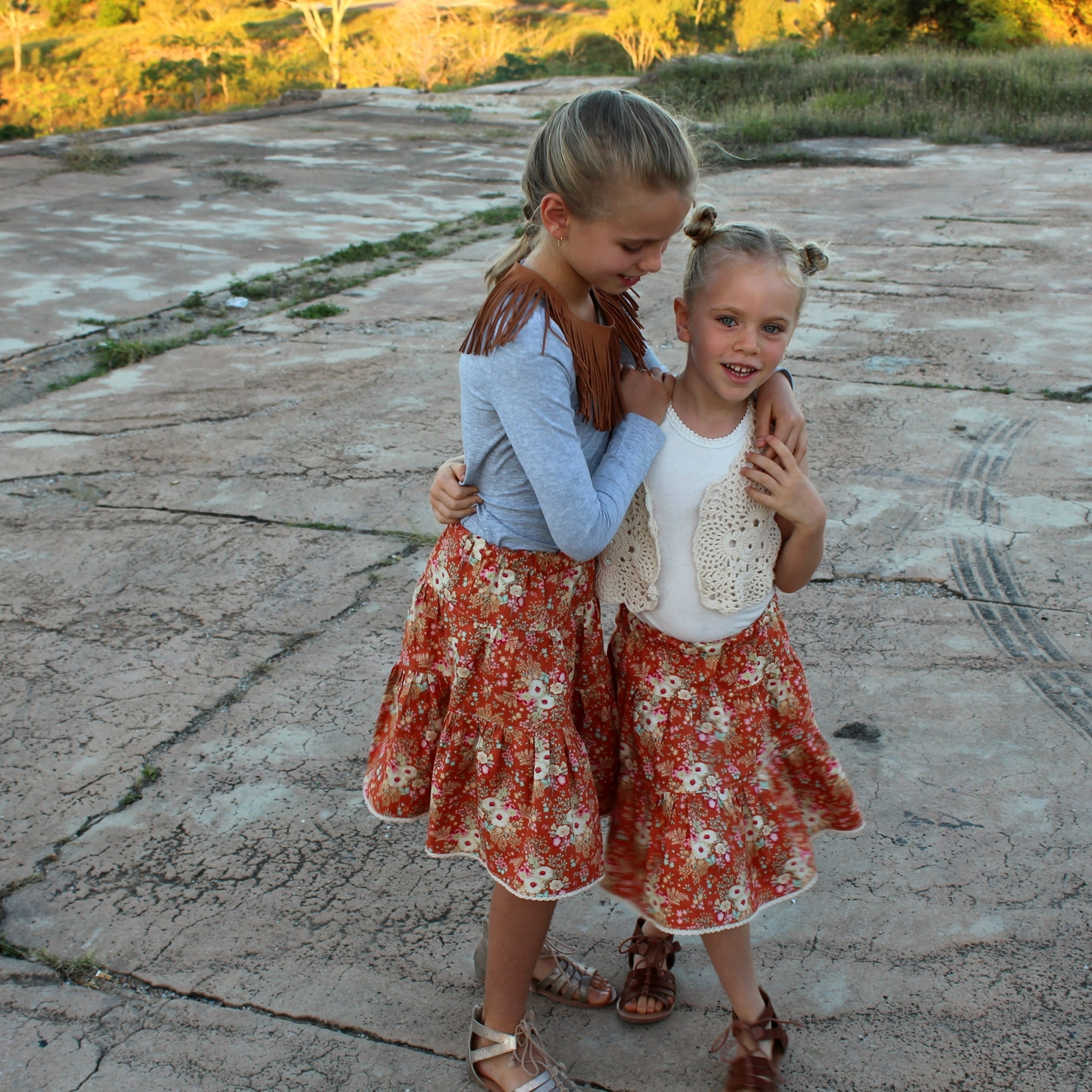 Chloe and Kate (@chloeandkatehandmade) Cover Image