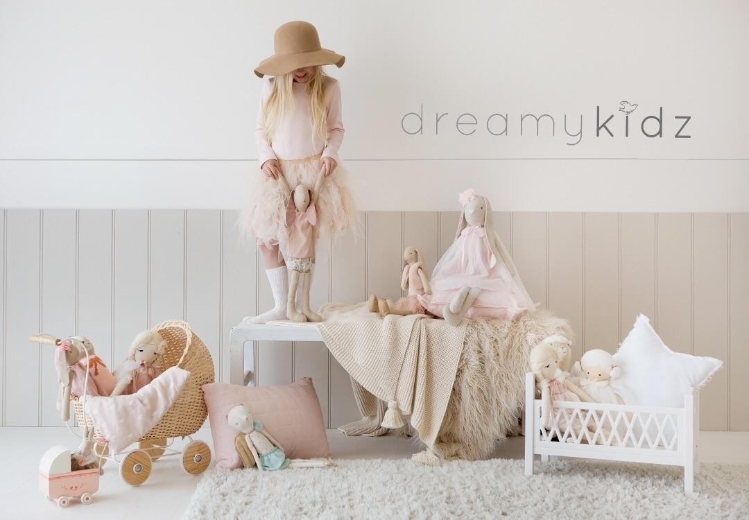 Dreamykidz.com.au (@dreamykidz) Cover Image