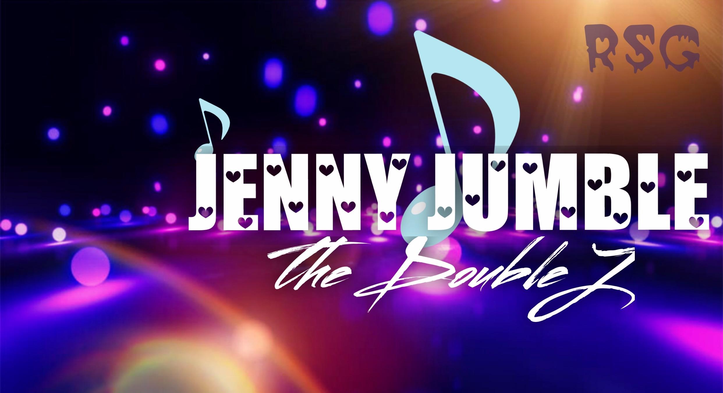Jenny Jumble (@jennyjumble) Cover Image