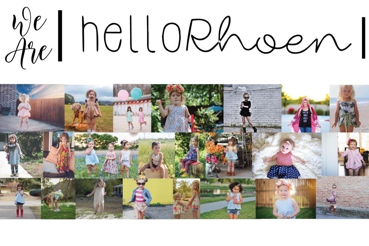 HelloRhoen (@hellorhoen) Cover Image