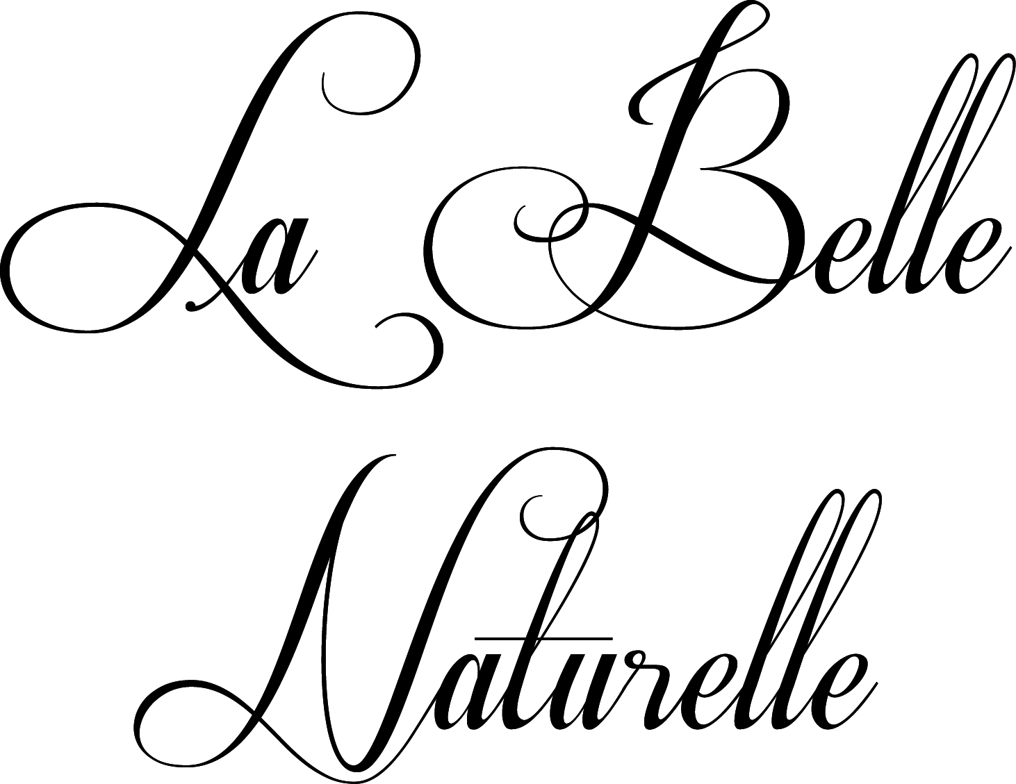 La Belle Naturelle (@labellenaturel) Cover Image