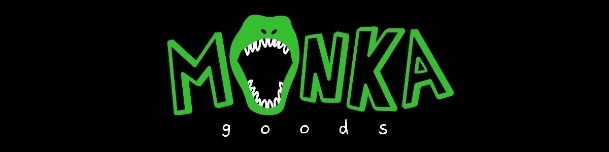 Monka! Goods (@monkagoods) Cover Image