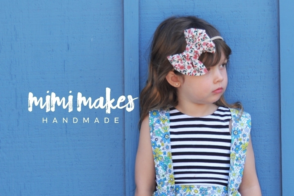 Mimi Makes Handmade  (@mimi_makes) Cover Image