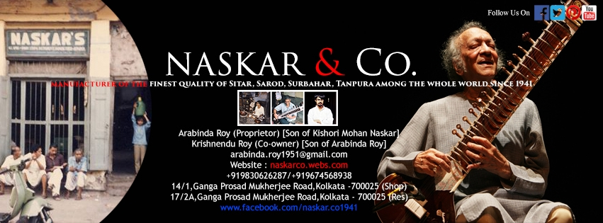 Naskar & Co. (@naskarco1941) Cover Image