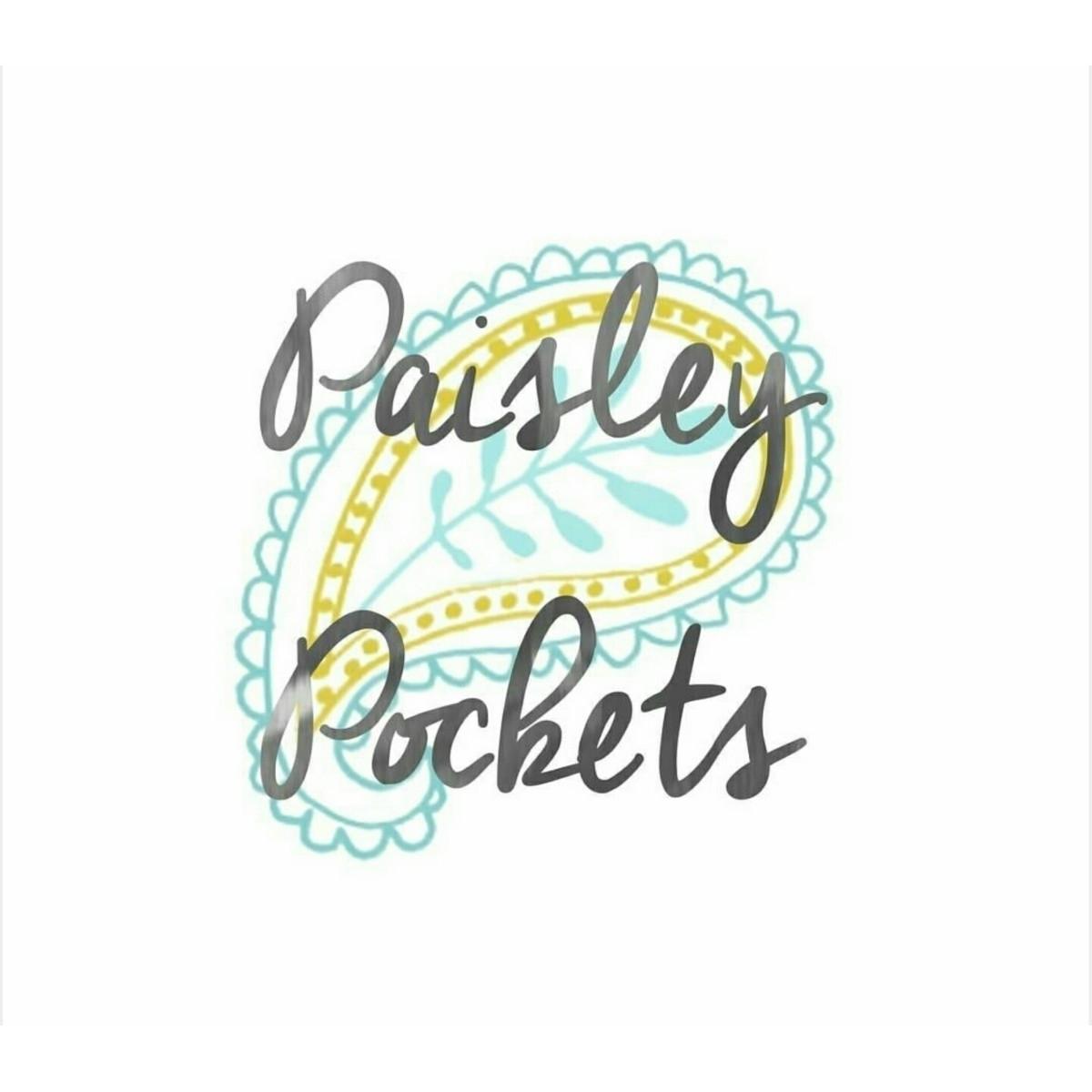 paisley pockets  (@paisleypockets) Cover Image
