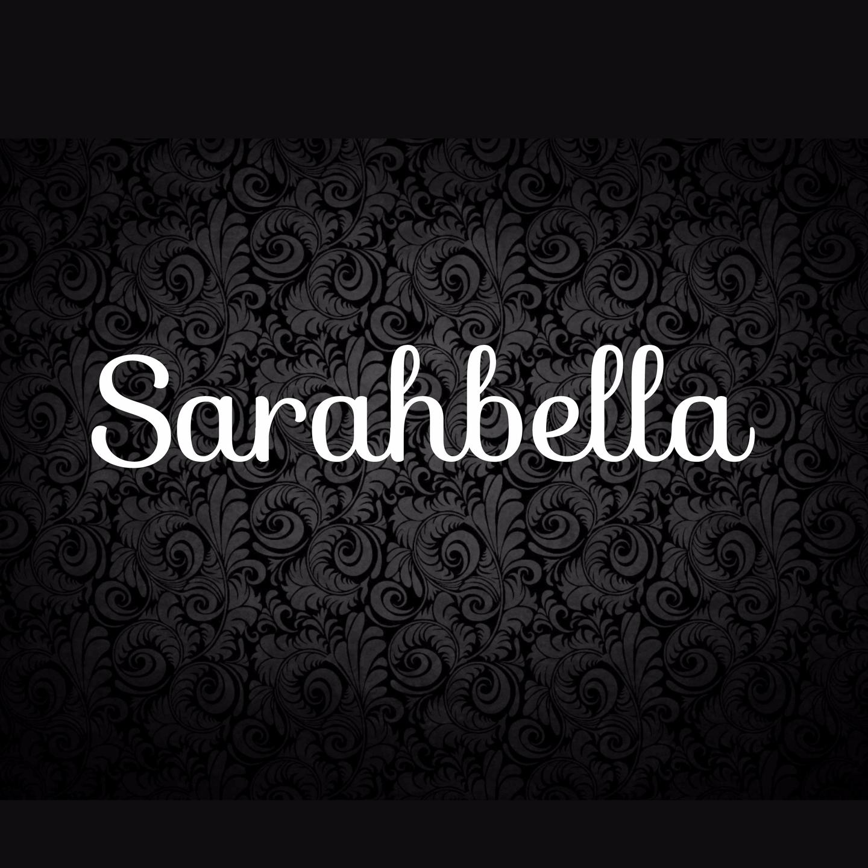 sarahbella (@sarahbellamt) Cover Image