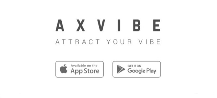 @axvibe Cover Image