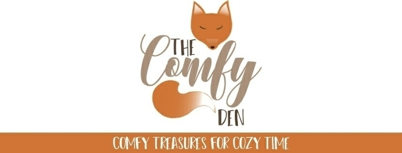 (@thecomfyden) Cover Image