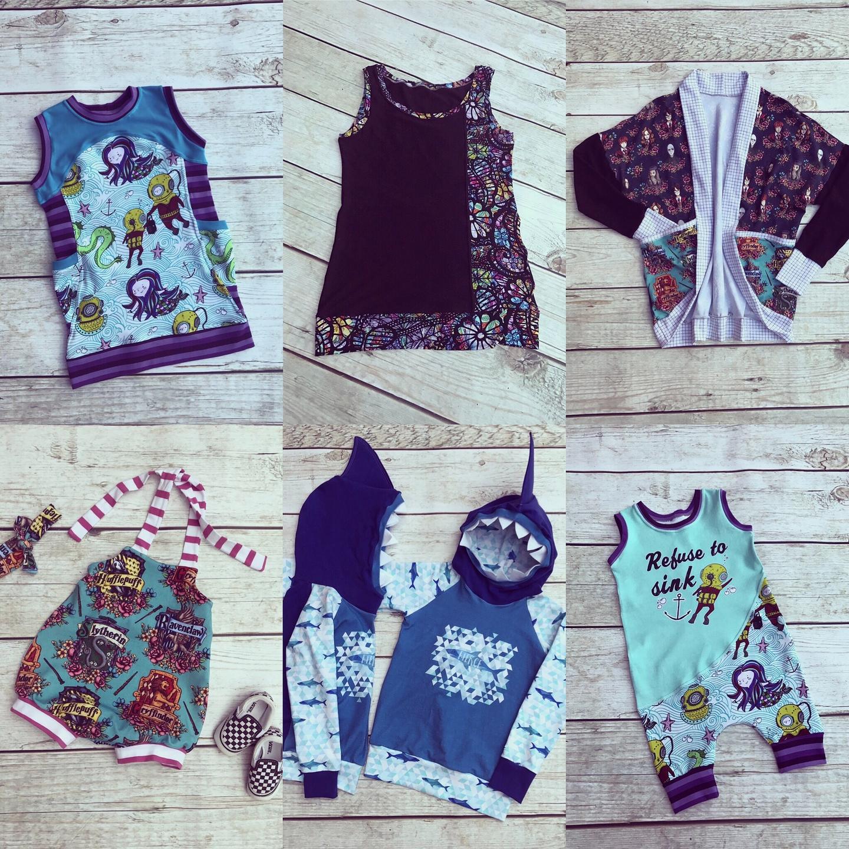 Poppy Stitches Custom Clothing (@poppystitches) Cover Image