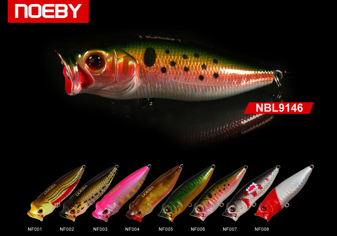 NOEBY Fishing Tackle (@fishingtacklestore) Cover Image