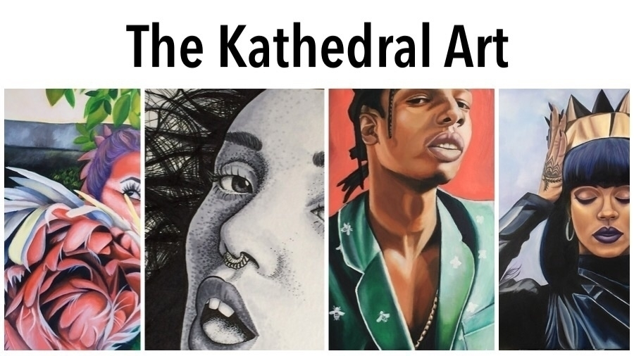 The Kathedral (@thekathedral) Cover Image