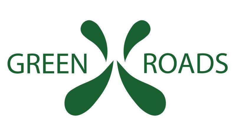 GreenRoadsWorld (@greenroadsworld) Cover Image