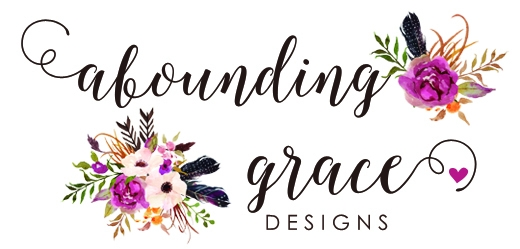 B (@aboundinggrace) Cover Image