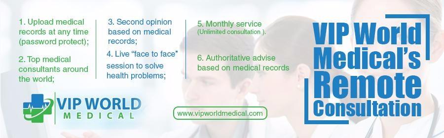 Vip World Medical (@whitej7498) Cover Image