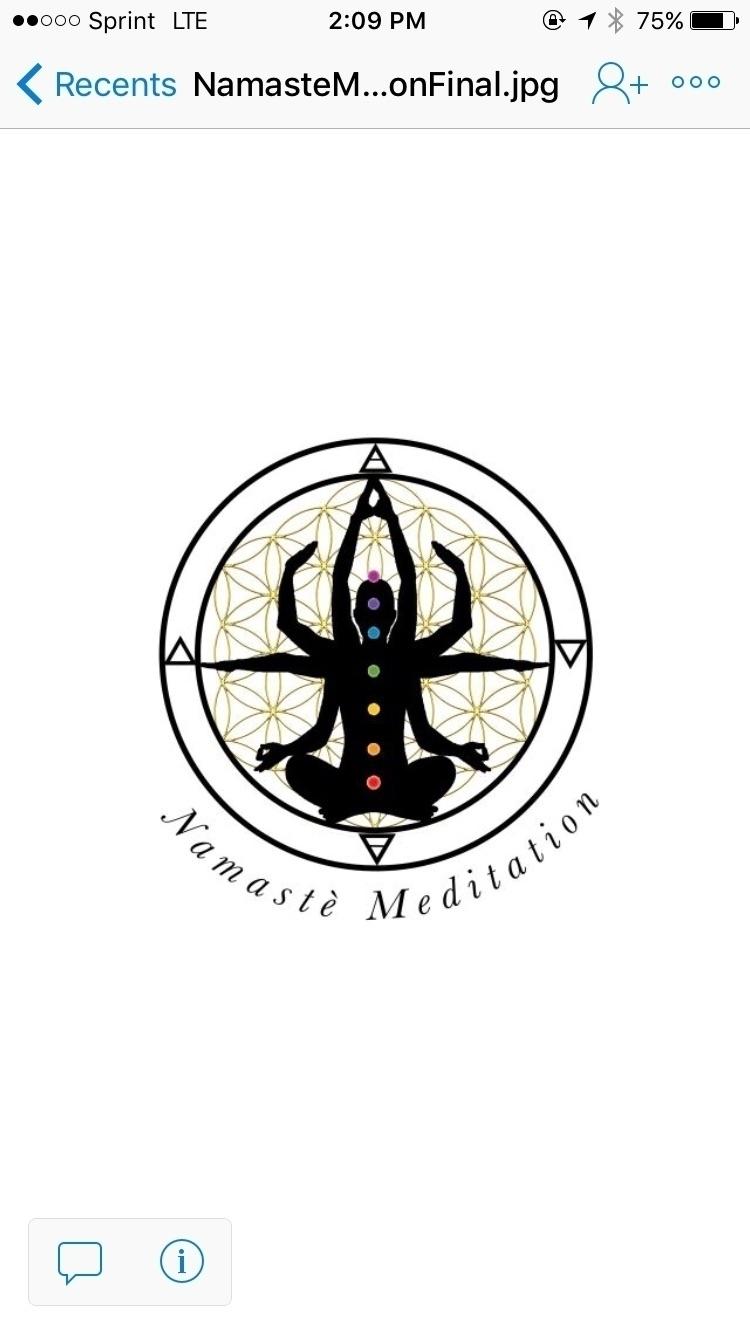 Namastè Meditation  (@namastemeditation) Cover Image