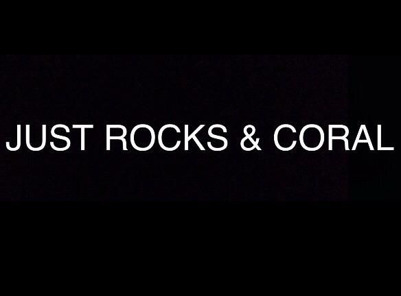 Just Rocks & Coral (@justrocksandcoral) Cover Image