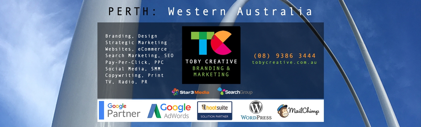 Toby Creative (@tobycreative) Cover Image