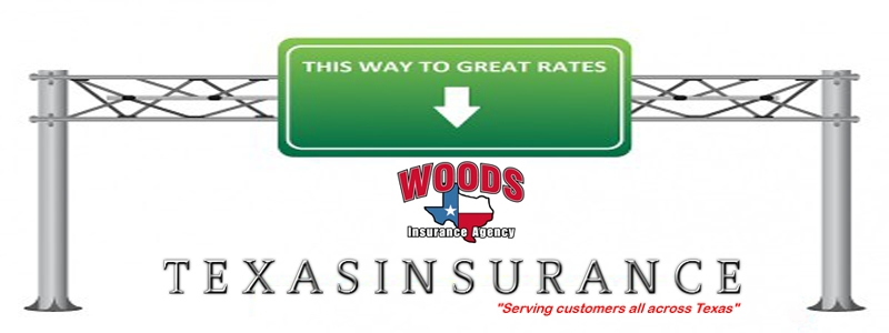 Woods Insurance Agency (@texasinsurance) Cover Image