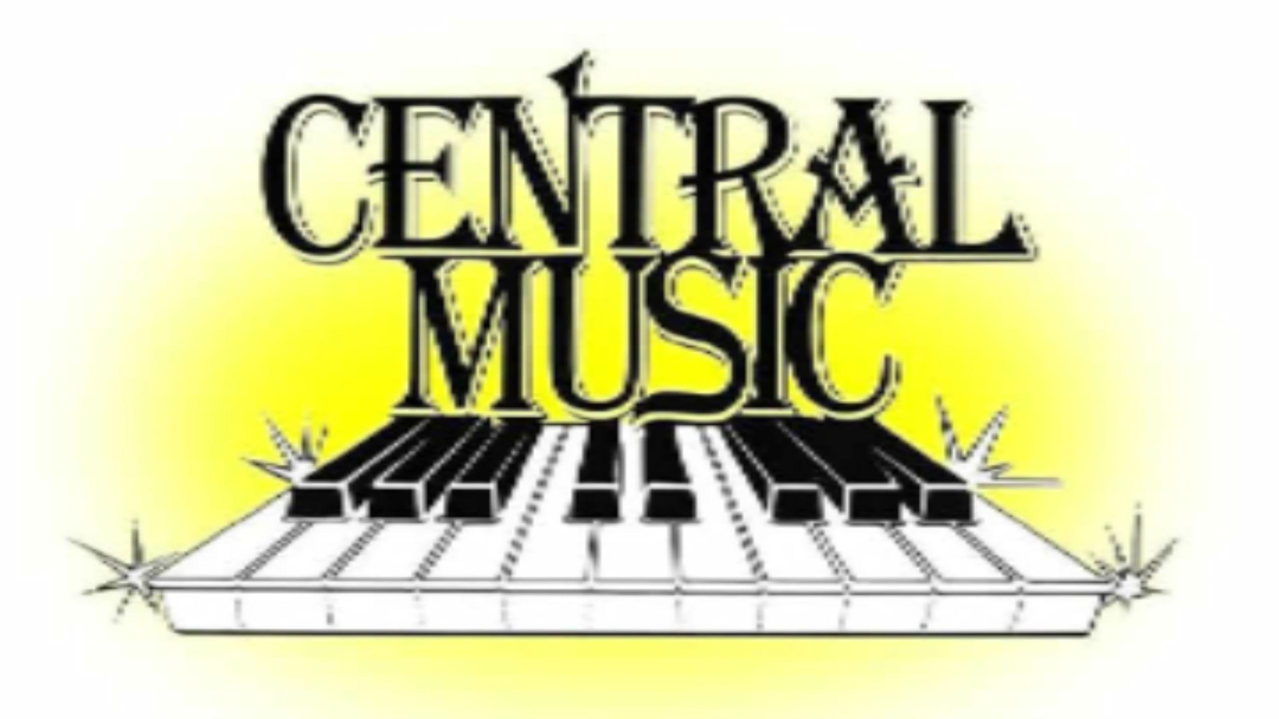 Central Music, Inc. (@centralmusic) Cover Image