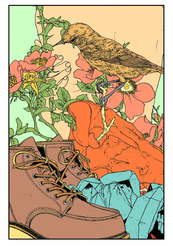 フェルナンド。 (@dcvfhvn-art) Cover Image