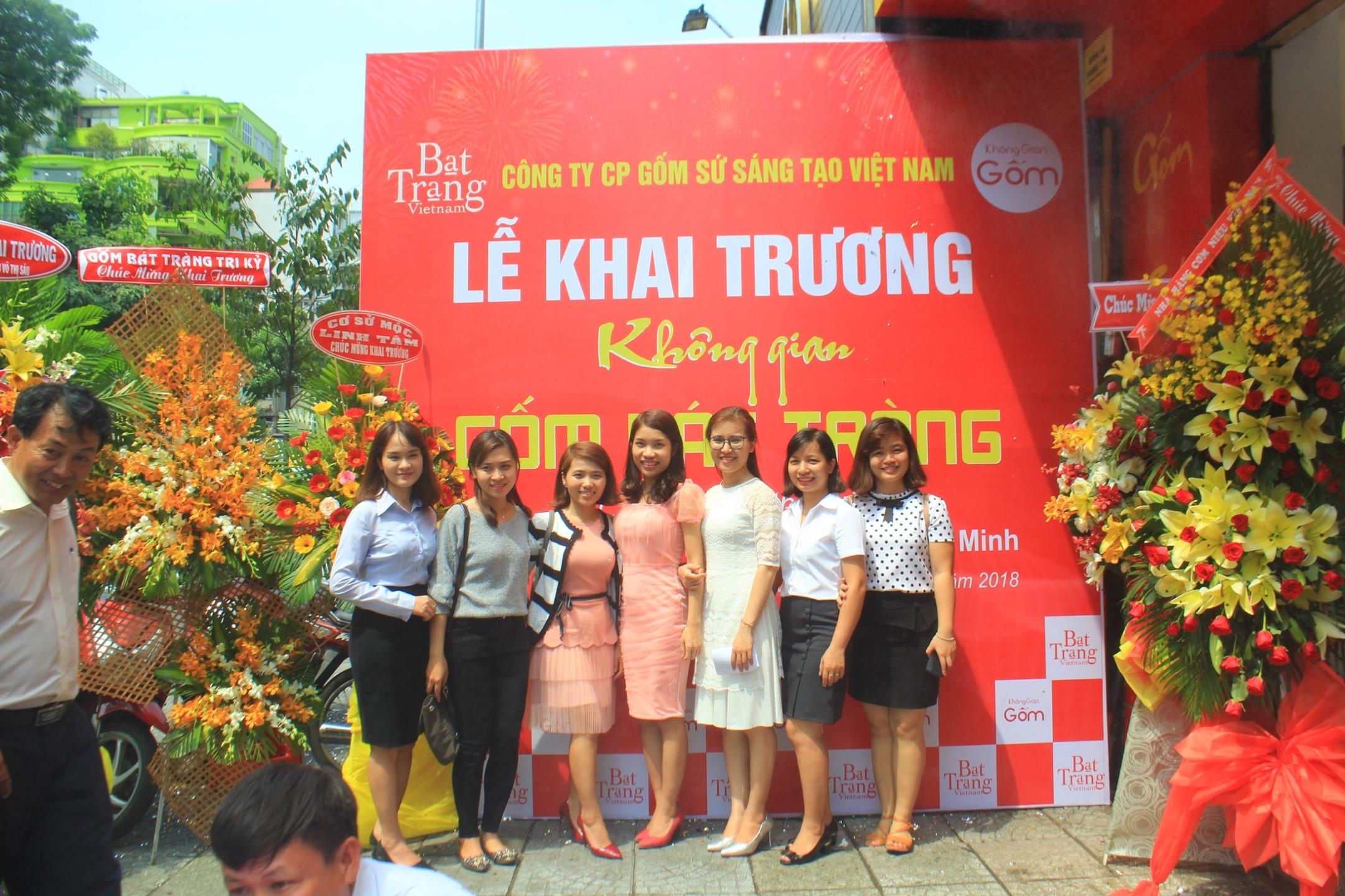 Gốm sứ Bát Tràng (@nghiangoc91) Cover Image
