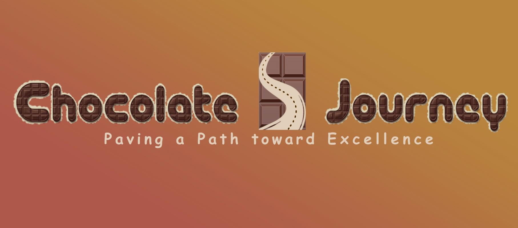 (@chocolatejourney) Cover Image