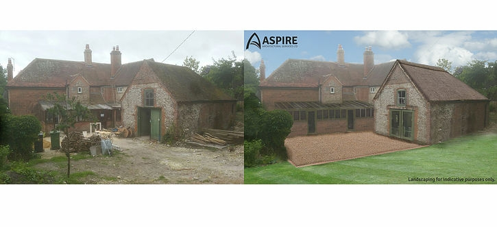 Aspire Architectural Services Ltd.   (@aspireservices) Cover Image