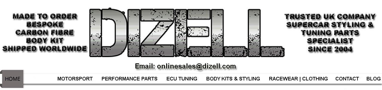 Dizell (@dizell) Cover Image