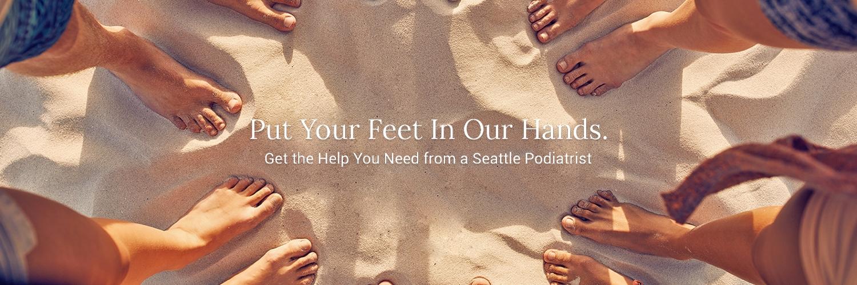 Integrative Foot & Ankle Centers of Washington (@ifacweverett) Cover Image
