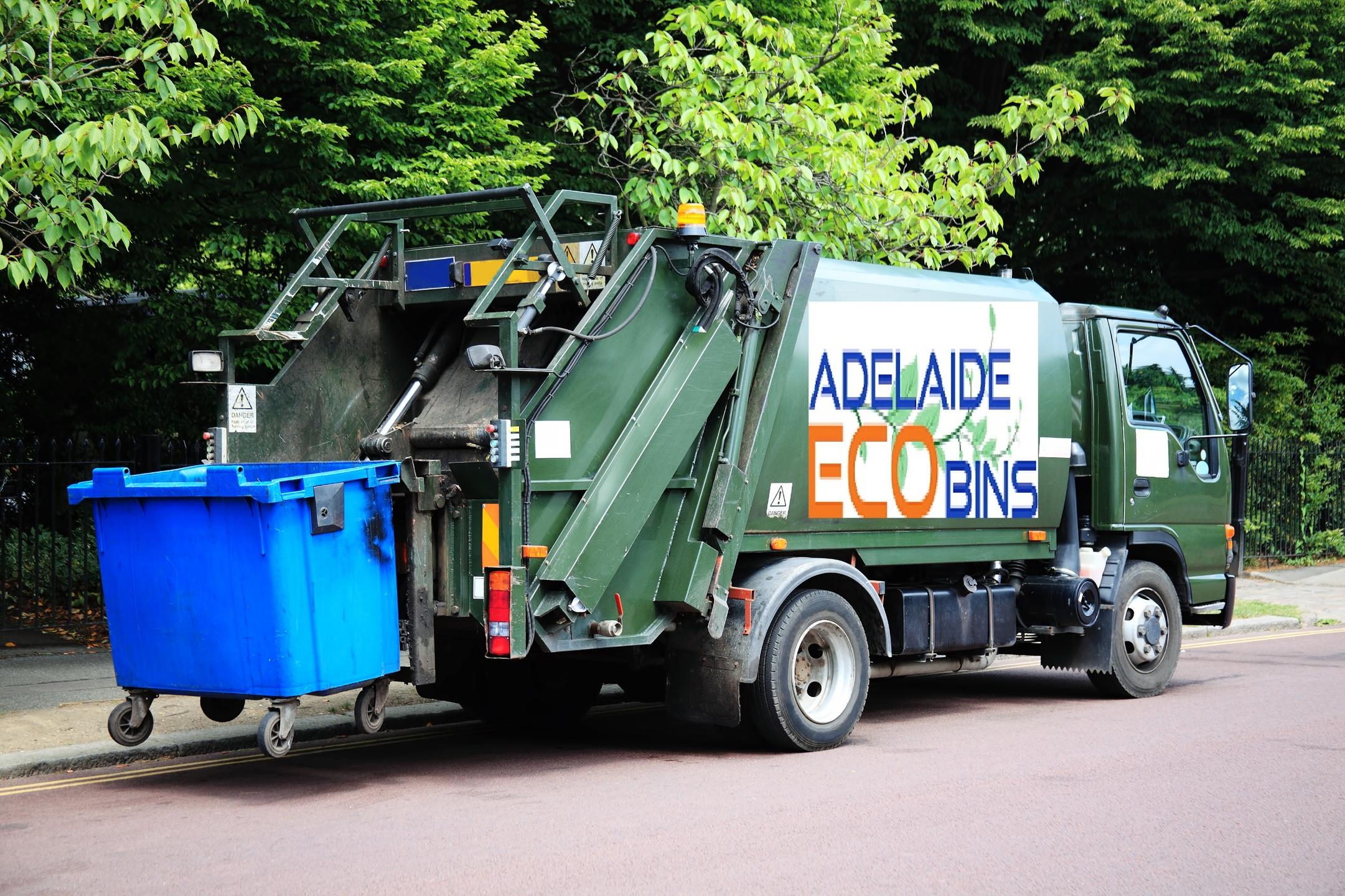 Adelaide Eco Bins (@adelaideecobins) Cover Image