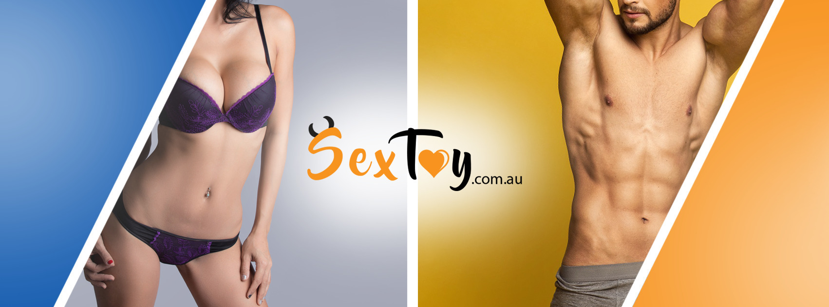 Sex Toy (@sextoyaus) Cover Image