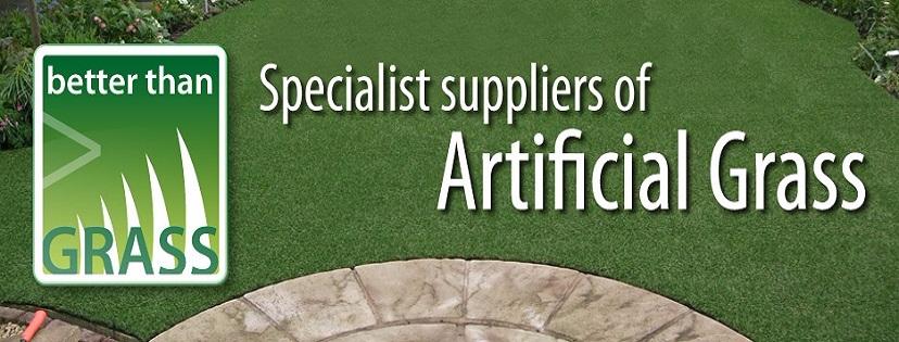 Artificial grass (@betterthangrass) Cover Image
