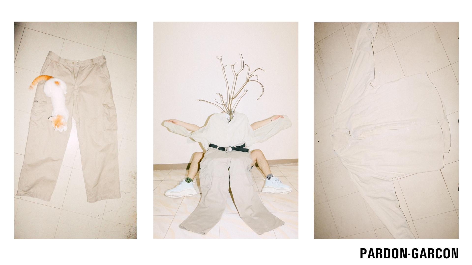 (@pardon-garcon) Cover Image