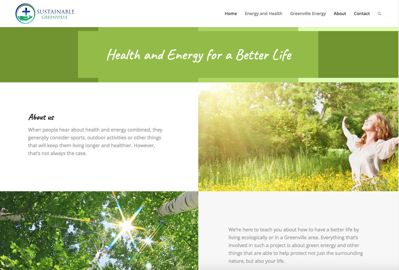 Greenville Energy Consultants (@greenville-energy-consultants) Cover Image